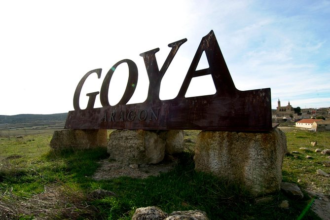 Full-Day Wine Excursion and Visit Goya Birthplace photo 3