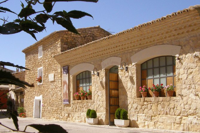 Full-Day Wine Excursion and Visit Goya Birthplace photo 4
