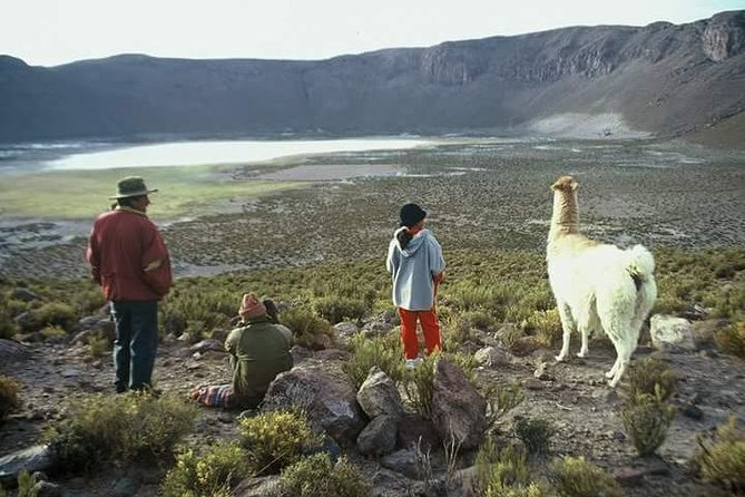 6 Days Private Best of Bolivia Tour from La Paz with Flights VIP