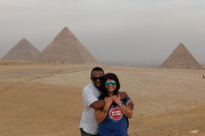 3 day Cairo city and giza pyramids with Alexandria package