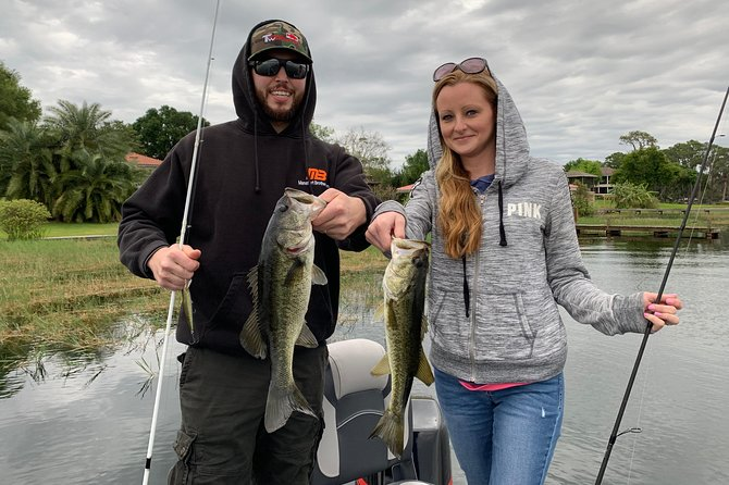 Bass2Bay Fishing Charters
