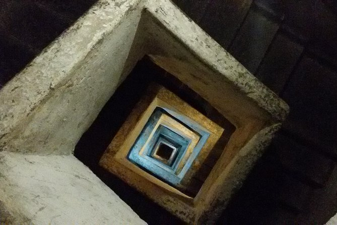 Naples Underground Guided Tour