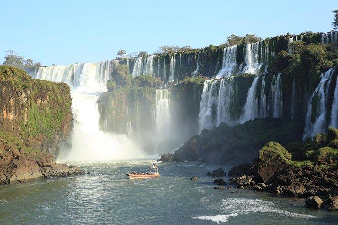 Cataratas Argentina Full Day Trip