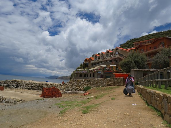 Day Tour to Titicaca Lake from La Paz photo 3