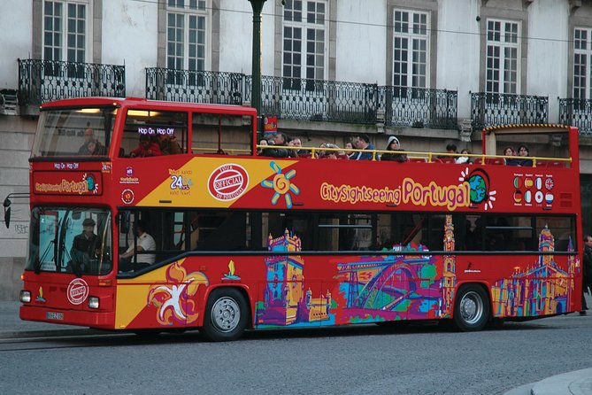City Sightseeing Funchal Hop-On Hop-Off Bus Tour photo 3