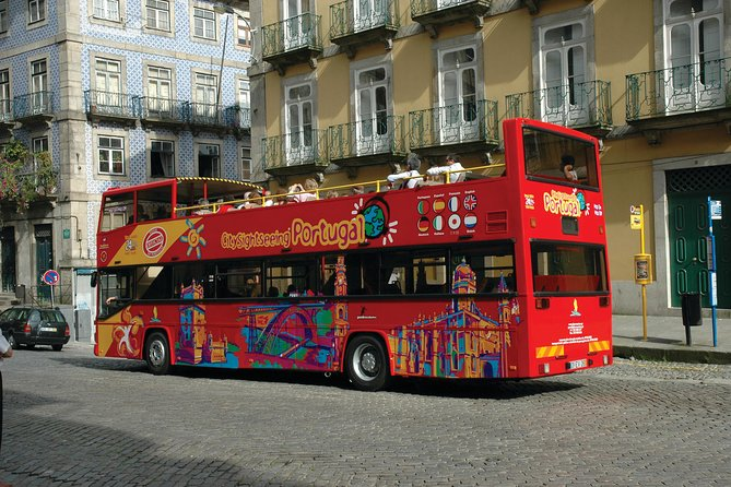 City Sightseeing Funchal Hop-On Hop-Off Bus Tour photo 7