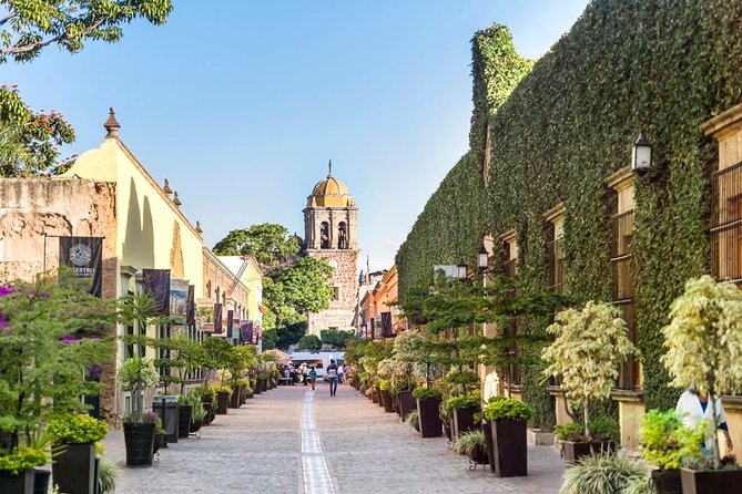 2-Day Guadalajara, Tequila, and Tlaquepaque from Puerto Vallarta