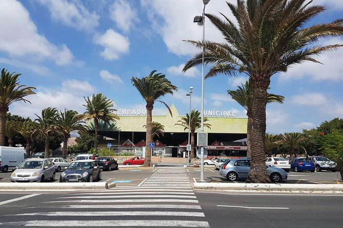 E-Bike Visiting San Fernando Market & Maspalomas City : Tasting Tapas : 4 Hours photo 10