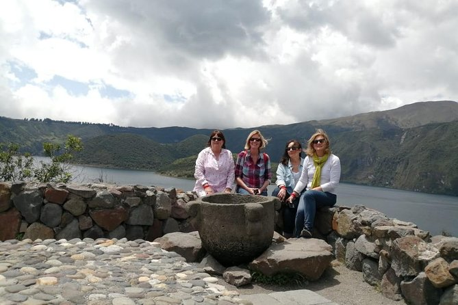 9 Day Trip Andes Essences Small Groups from Quito to Guayaquil