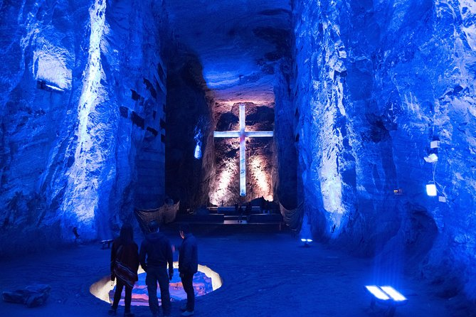 Exclusive visit to the Salt Cathedral in Zipaquirá- Daily departure photo 3