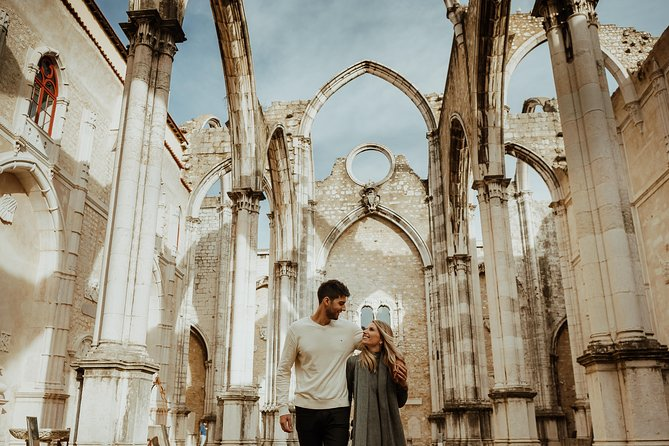 Discover Lisbon with a Professional Photographer and have the best photos of your life