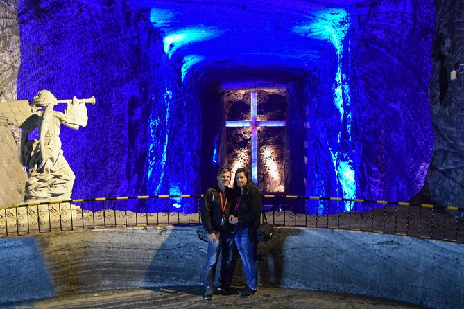 Exclusive visit to the Salt Cathedral in Zipaquirá- Daily departure photo 1