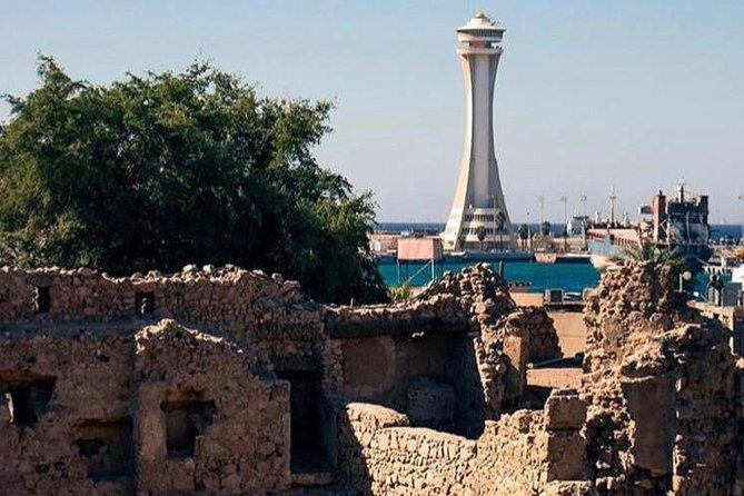Aqaba half day private tour