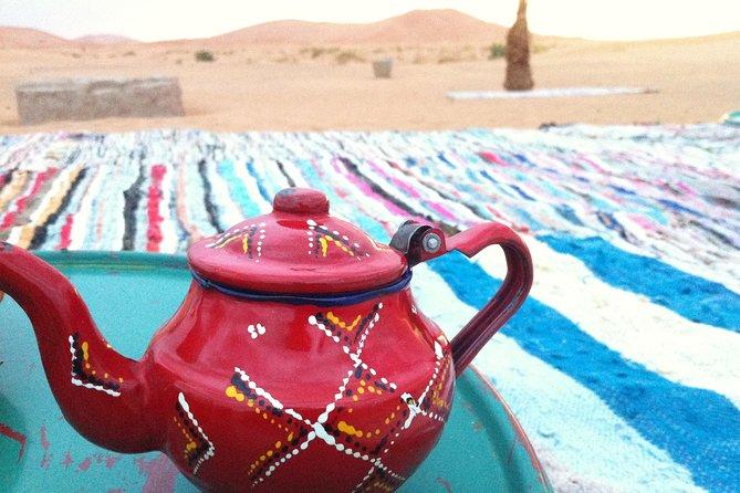 3 Days Merzouga Desert from Marrakech