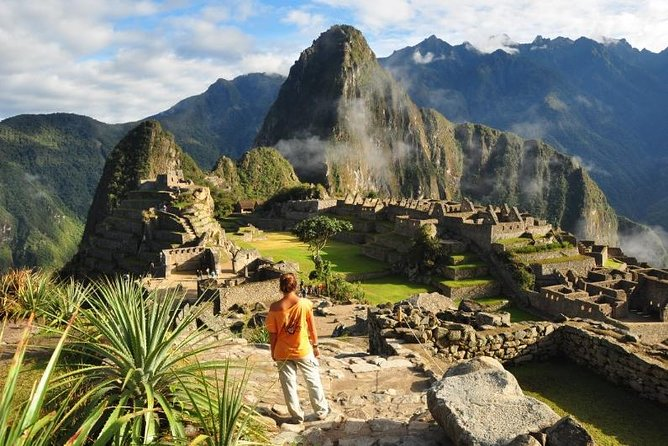 2-Day Sacred Valley With Train to Machu Picchu