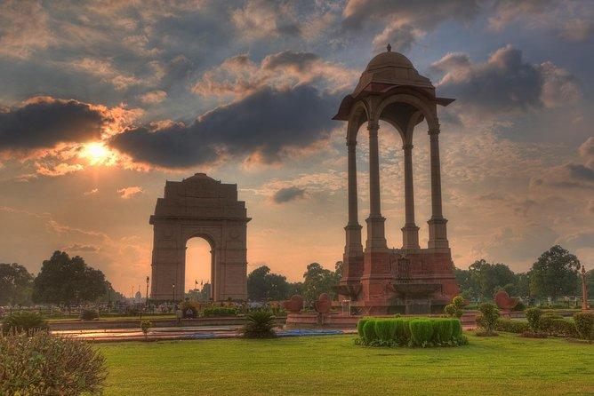 Early Morning Delhi Tour