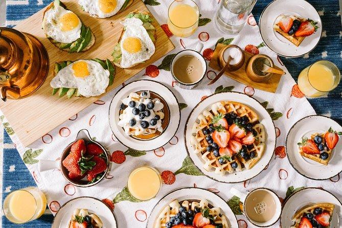 Rise and Dine: Denton Walking Food Tour