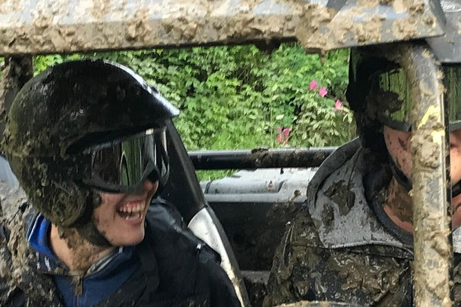 Side by Side ATV Evening Tour photo 3
