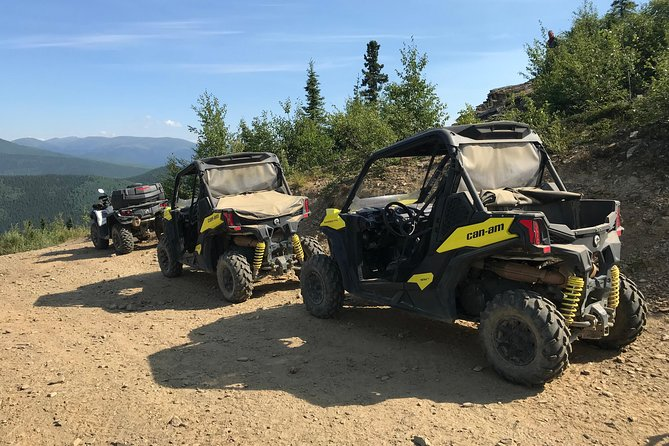 Side by Side ATV Evening Tour photo 7