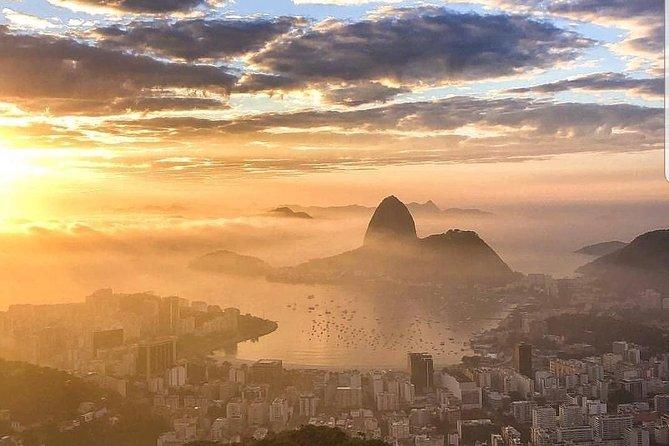 Carioca day