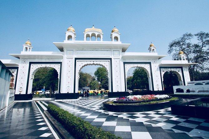 Gurudwara Bangla Sahib Walking and Taste Tour