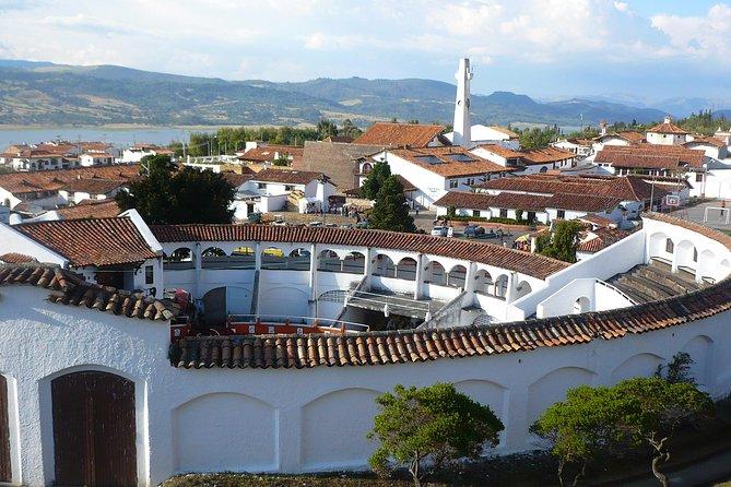 Guatavita new town!