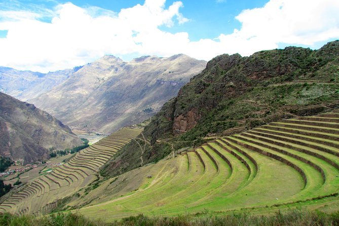 Classic Sacred Valley Tour - Private Service