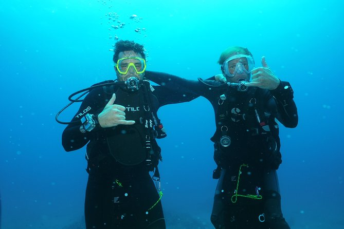 PRIVATE 2 Person Intro Scuba Dive, Try Scuba Diving! Only $449 For Both Divers photo 3