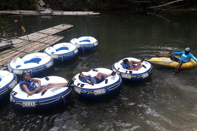 River Tubing Adventure Tour from Falmouth photo 6