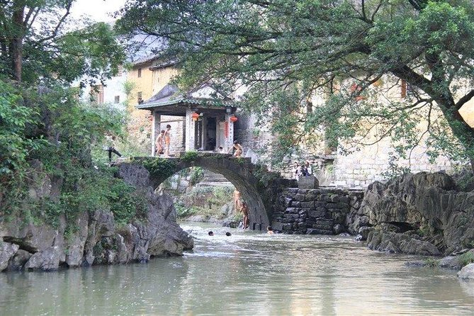 Huangyao old Town Private Day Tour from Yangshuo photo 4