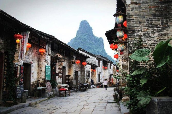 Huangyao old Town Private Day Tour from Yangshuo photo 6
