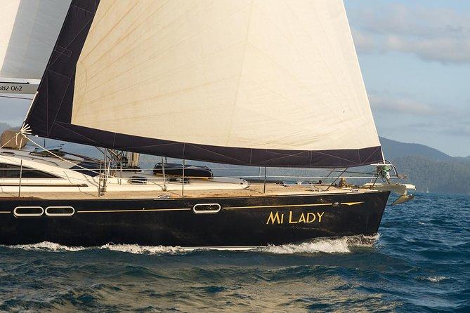 2-Night Cabin Charter Aboard Cruising Yacht Milady
