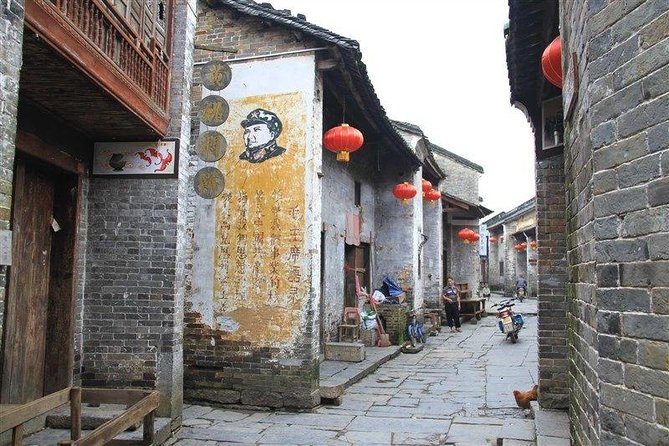 Huangyao old Town Private Day Tour from Yangshuo photo 5