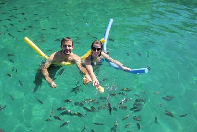 Private Speedboat Tour (6h) - Lagoa Azul and Ilha Grande - Up to 6 people