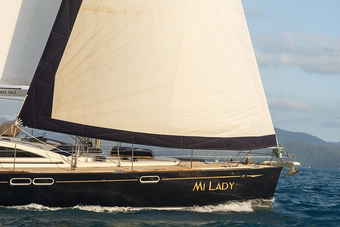 2-Night Private Charter Aboard Cruising Yacht Milady photo 1