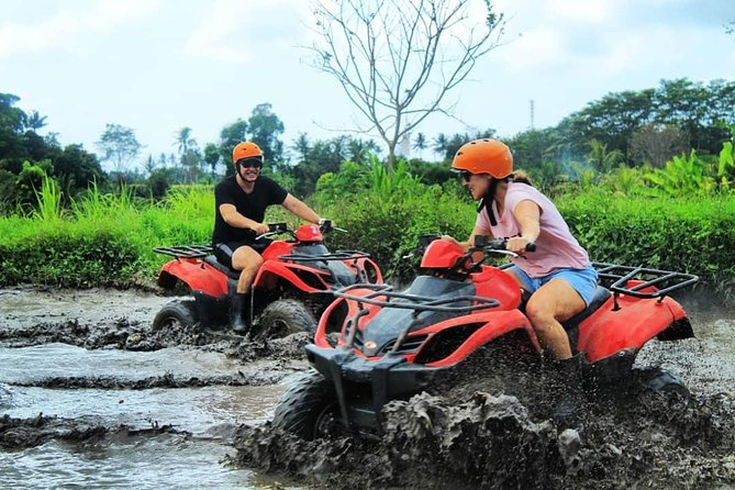 Quad Bike Ride with Snorkeling at Blue Lagoon Beach All-inclusive
