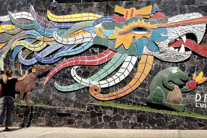 Cultural and Historical Tour in Acapulco