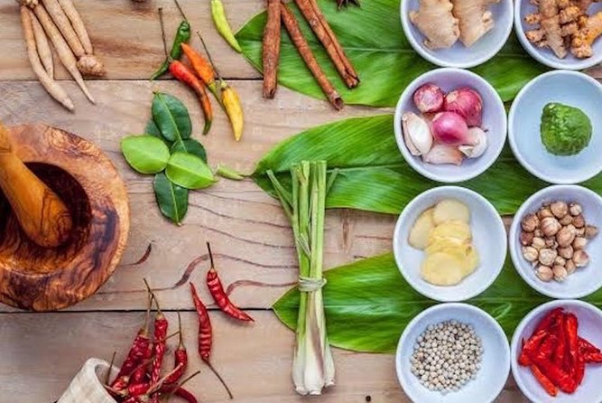Taste Samui - Cooking Class