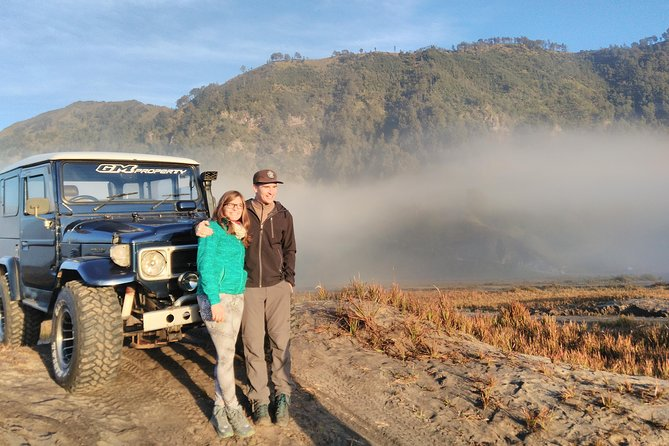 3D2N Bromo & Ijen Volcanoes - Escaping Crowd