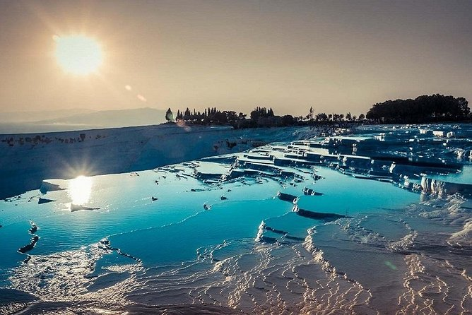 Ephesus and Pamukkale 2 Day Trip From Bodrum