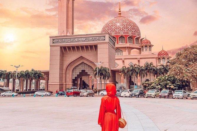Private Tour in Malacca