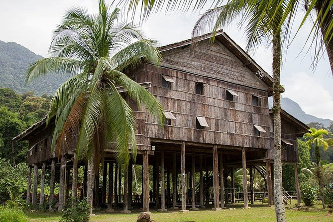 Sarawak Cultural Village Tour photo 1