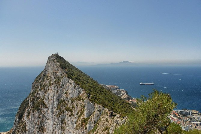 Private Full Day in Gibraltar from Marbella