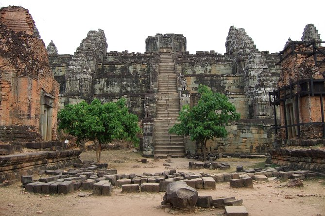 1-Day Angor Wat Small Circuit Tour with Sunset photo 3