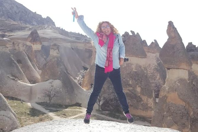 Full Day Small Group Cappadocia Tour- Goreme Museum- (inc.Lunch and Museum Fees) photo 11