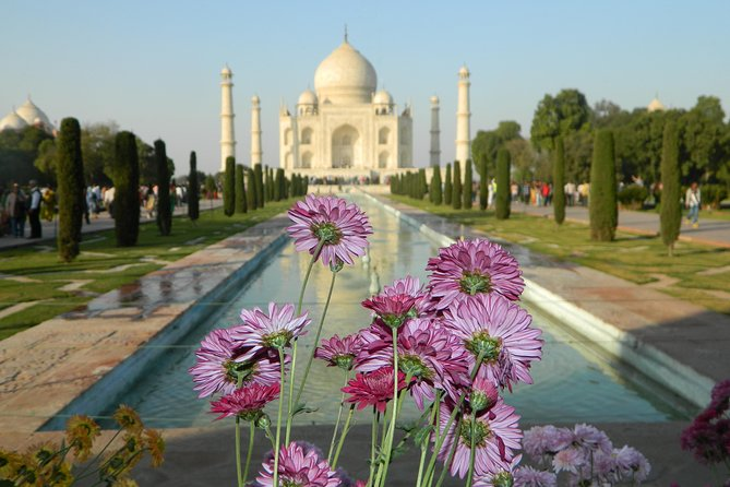 2 Days Private Agra Tour from Delhi