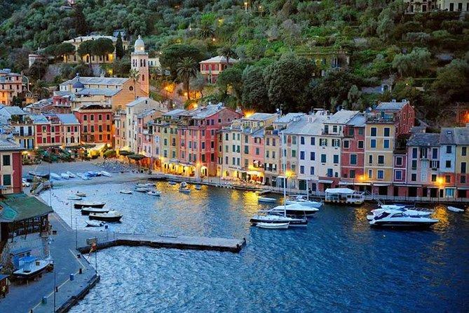 Cinque Terre to Portofino Boat Tour Excursion
