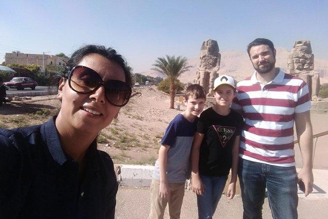 5-Day Tour: Cairo,Giza, Luxor, Alexandria day use sokhna red sea