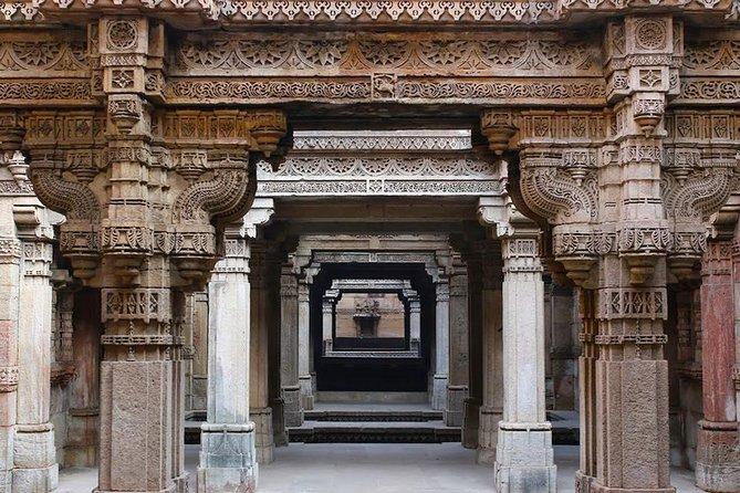 Walk through Adalaj Vav
