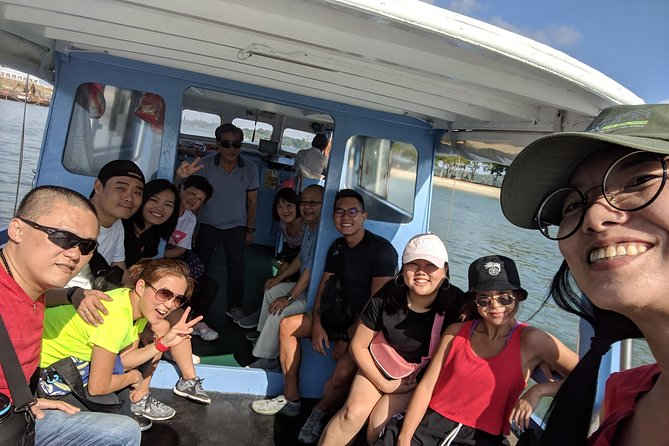 Nature Walk on Ubin Island and Chek Jawa photo 9
